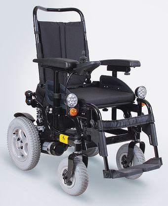Акумулаторна количка W1018