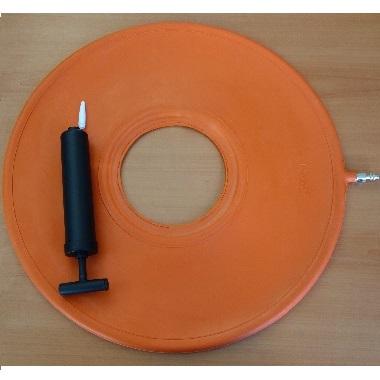 Гумени кръгове, протектори с отвор