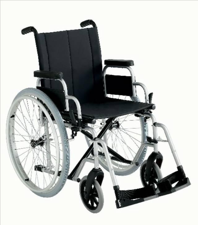 Инвалидна количка  Atlas lite German