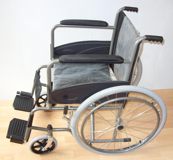 Инвалидна количка MSW 1000