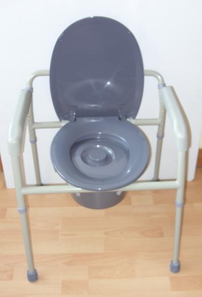 Тоалетен стол Vitea Care DRVW 021