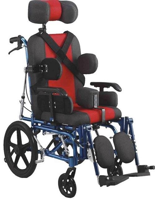 Инвалидна количка за ДЦП 0808612  и 0808505