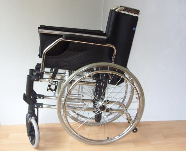 Регулиране на седалката MSW 5000