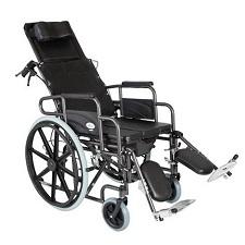 0806062 Инвалидна количка легло на MobiakCare