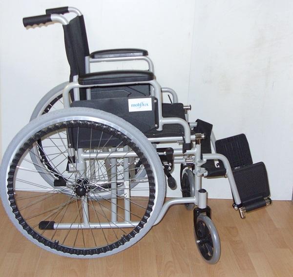 Инвалидна количка ALW 1200 олекотена