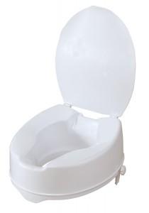 Raised Toilet Seat 15cm Seat 8184 421x600