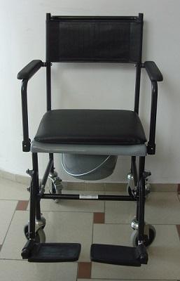 Комбиниран тоалетен стол