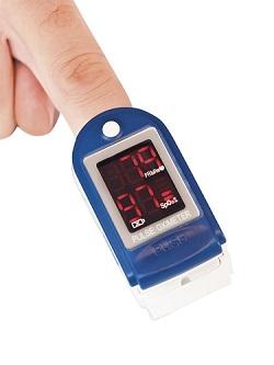 0801023 Puls oximeter