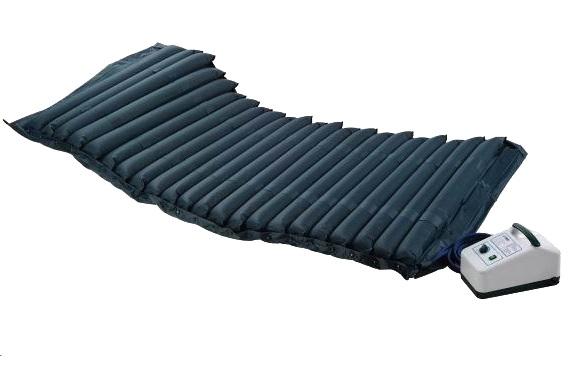 Тръбен дюшек до 150кг антидекубитален