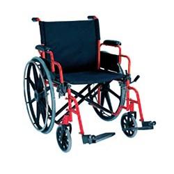 Индивидуални поръчки инвалидни колички
