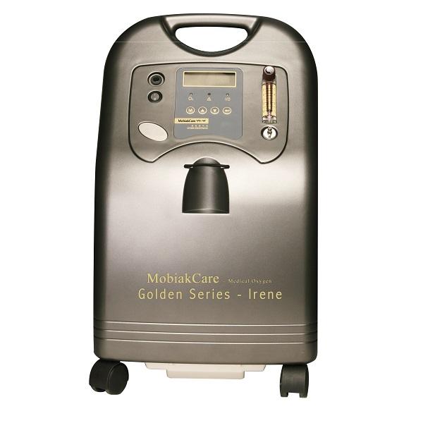 Домашен кислороден концентратор IREN