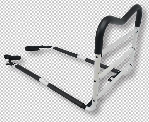 0809250 вариант II Хоризонтална дръжка за легло