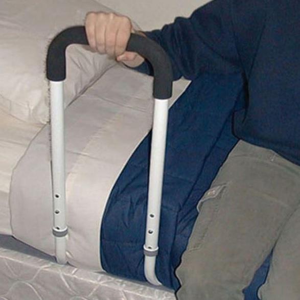 Дръжки за легло помощни за изправяне
