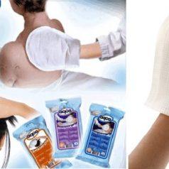 Aqua® продукти Sensitive, Shampoo, Total Hygiene