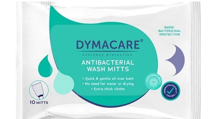Ръкавици за сухо измиване, Wash Mitts
