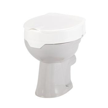 Повдигаща тоалетната чиния седалка Meyra