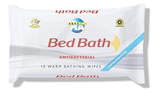 Антибактериални кърпи Bed Bath