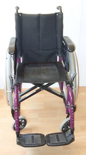 инвалидна количка под наем