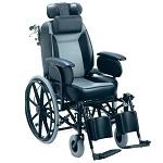 Инвалидна количка с рингове