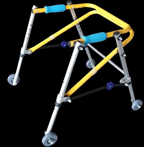 Детска инвалидна проходилка 0808819