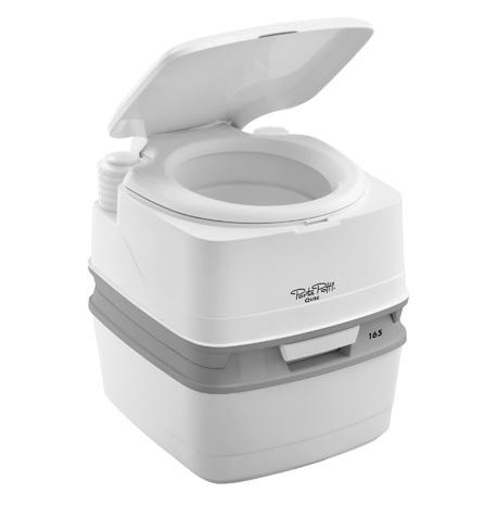 Химическа тоалетна портативна