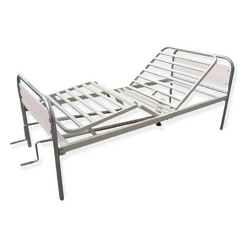 Легло с 2 сгъвания механично 0810071
