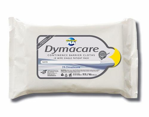 Кърпи Dymacare