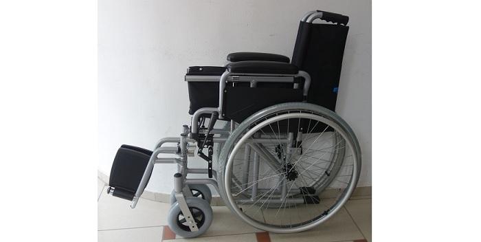 Лека инвалидна количка ALW 1400