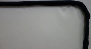 Пасивен антидекубитален дюшек Т6036 с несменяем протектор , изглед от долната страна