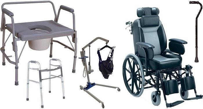 За тежки хора столове, патерици, колички…