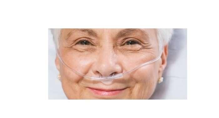 В домашни условия кислородна терапия