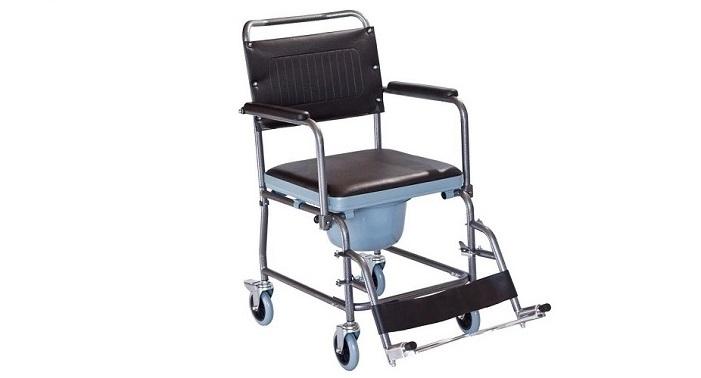 Комбиниран тоалетен стол в лимита на АСП 200лв