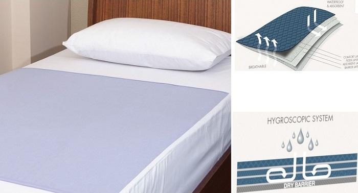 Протектори за тяло и легло при напикаване