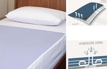 Протектори за защита на тялото и леглото при напикаване
