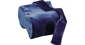 Възглавница за коляно за спане настрани